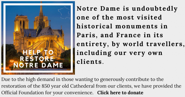 NOTRE DAME 1ST PAGE